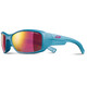Julbo Junior 8-12Y Rookie Spectron 3CF Sunglasses Emerald Blue-Multilayer Pink